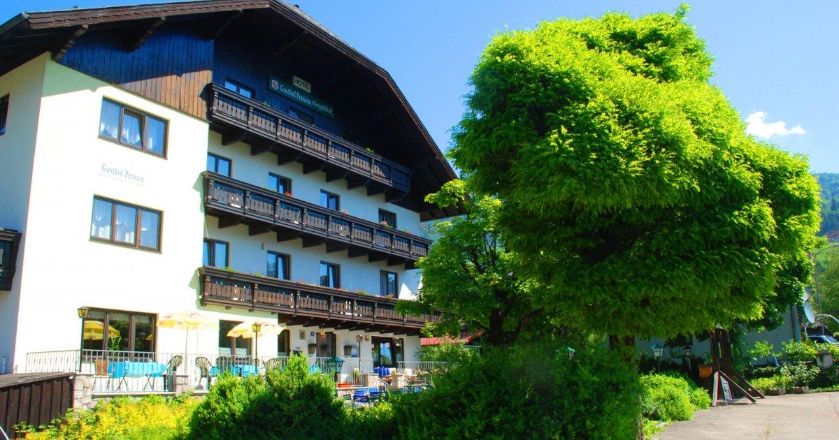 Hotels Und Pensionen Im Salzkammergut